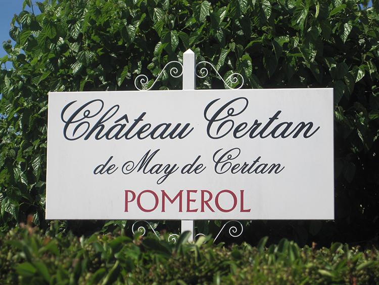Immagine Château Certan