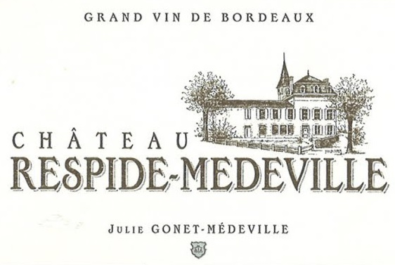 Château Respide Medeville