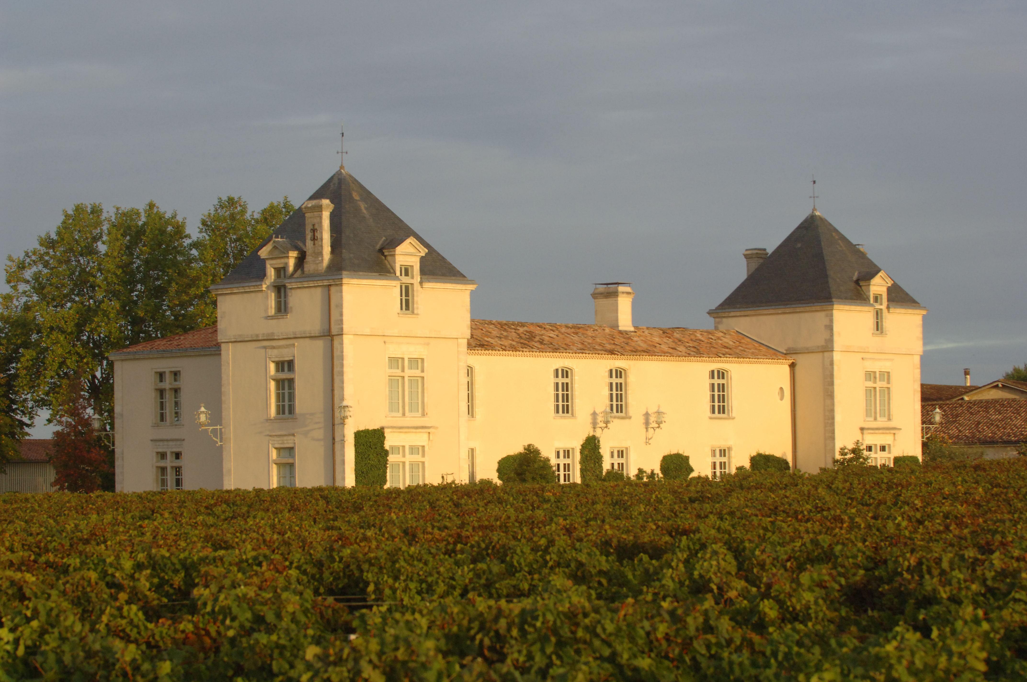 Immagine Château de Pez