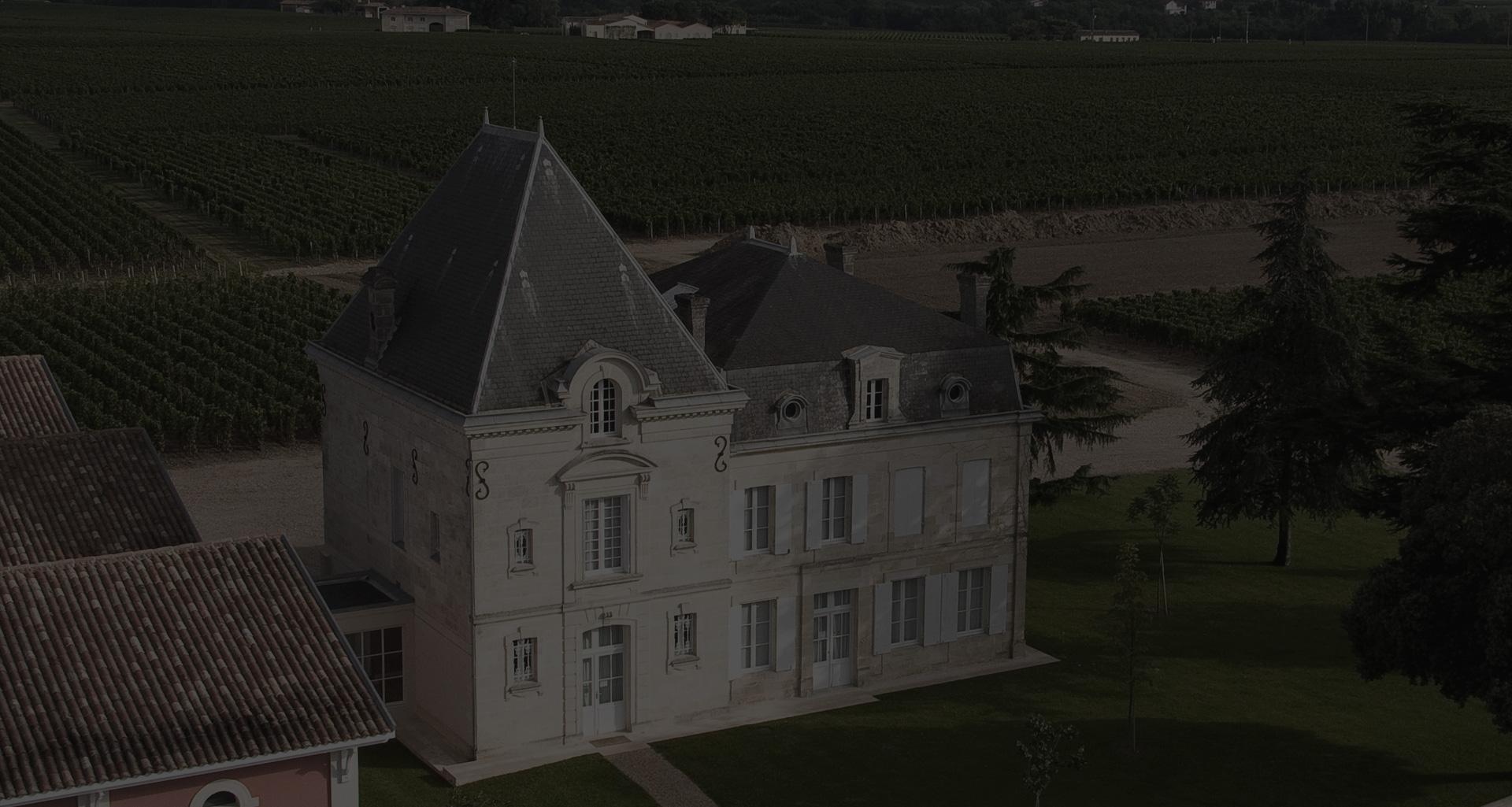 Immagine Château L'Évangile