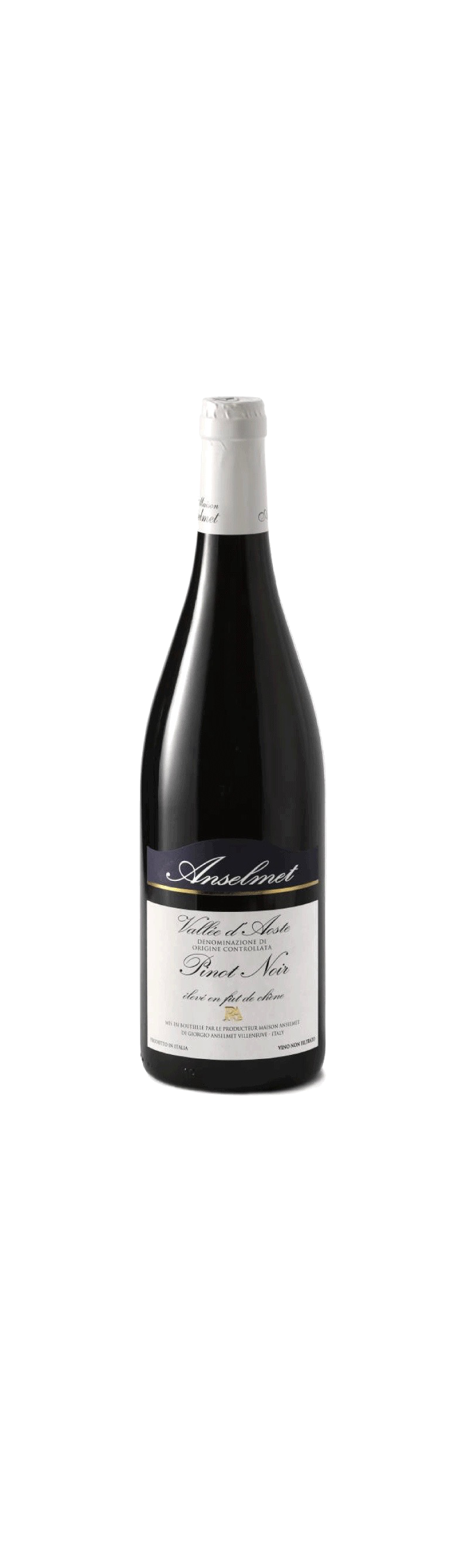 Valle d'Aosta Pinot Noir Doc Tradition