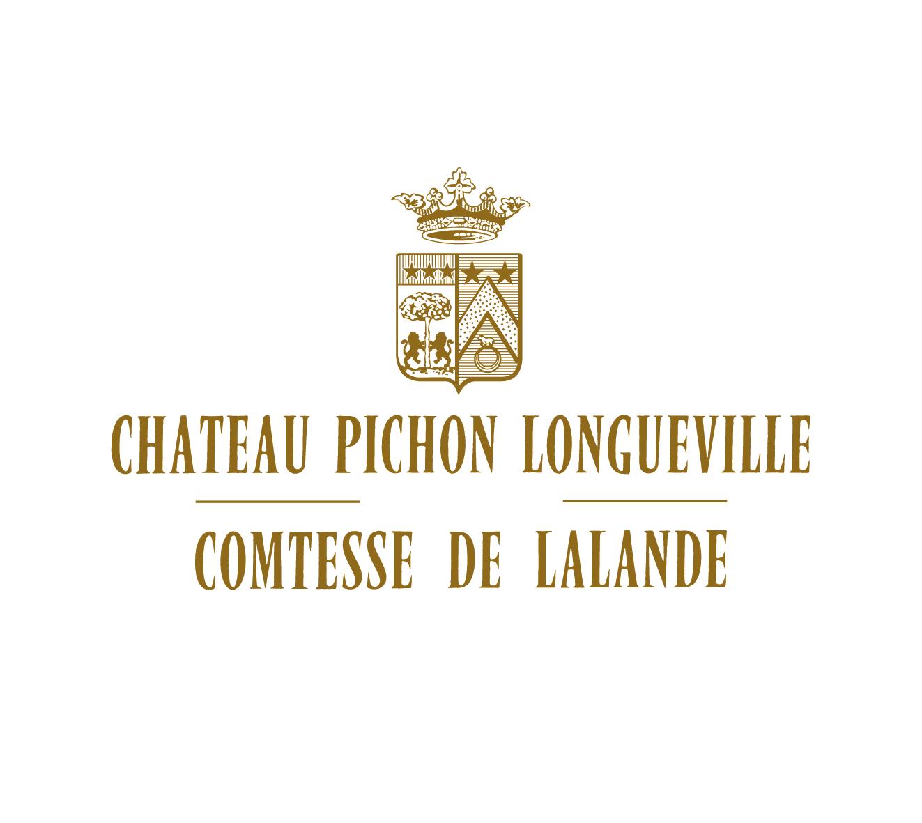 Château Pichon Longueville Comtesse de Lalande