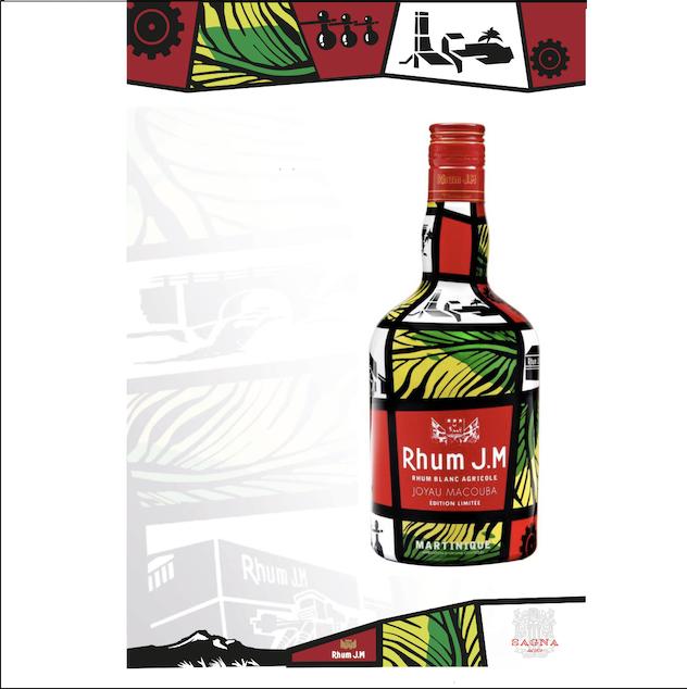 Rhum J.M Joyau Macouba, una nuova Limited Edition