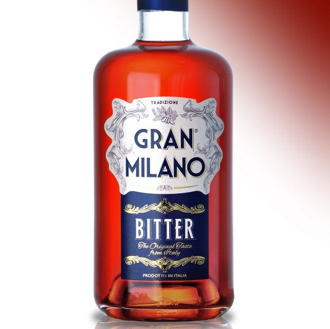 Bitter Gran Milano