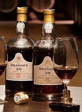 Graham's, l'arte di fare il Porto