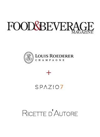 Louis Roederer & Spazio 7
