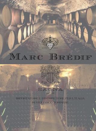 Marc Brédif entra a catalogo Sag