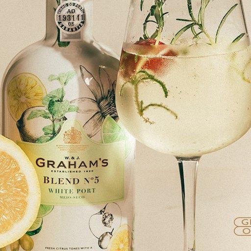 Graham's Port Blend N°5
