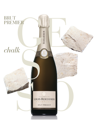 Louis Roederer - Hand in Hand with Nature
