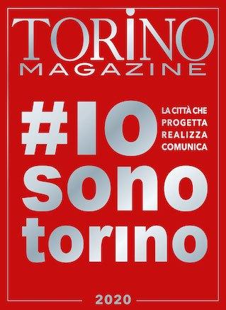 #IOSONOTORINO - Massimo Sagna